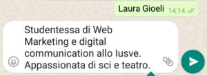 Laura Gioeli