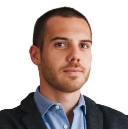 Nicola Giusto Consulente Marketing