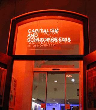 capitalismo e schizofrenia
