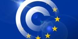 Riforma Copyright Unione Europea