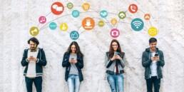 Virtual togetherness e i movimenti spontanei contemporanei in rete